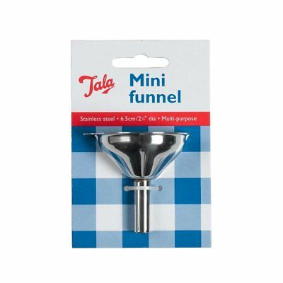 Tala Mini Funnel 5.5Cm Stainless Steel - 10A09265