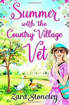 the village vet woodman cathy