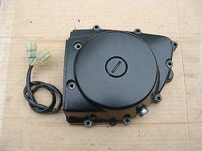Hyosung Gt250 R 2012 Mod Stator + Cover Good Cond