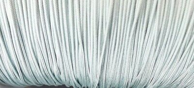60 FEET:1.6 MM Gulf BlueLIFT CORD for ROMAN/PLEATED shades & HORIZONTAL blind
