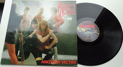 Axe Victims - Another Victim