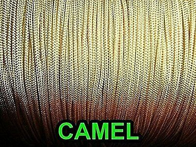 100 FEET 1.8 MM Professional Grade Braided Nylon Lift Cord For Blinds and Shades