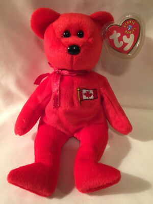 TY Beanie Baby, PIERRE, Beautiful Mint Condition Smoke Free environment