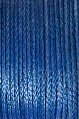 Dyneema (UHWMPE) 4mm X 100 metre roll - Blue