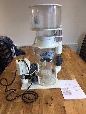 Deltec TC1655 external protein skimmer excellent condition