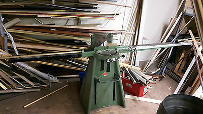 Picture Framing Equipment Morso Underpinner Mount & Glass Cutters  Accessories