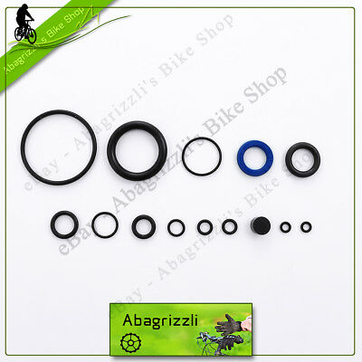 Fox Float R/ RP2 / RP3 / RP23 / CTD / Triad UNIVERSAL IMPROVED Oil Seal Kit