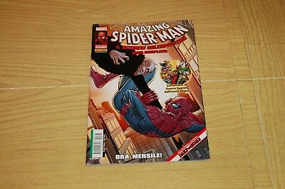 Spider-Man N° 583 AMAZING SPIDER-MAN 583  Panini Comics 2012 - NUOVO