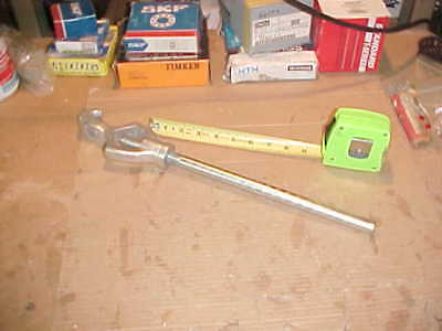 "1) **NEW** Kuriyama SWLA Adjustable Fire Hydrant Wrench, 1-1/2"" - 3"" **Cheap**"