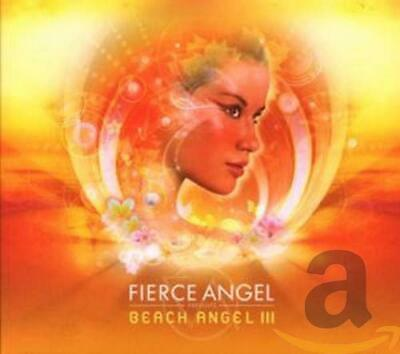 Fierce Angel Presents - Beach Angel 3 - Fierce Angel Presents CD 9QVG The Cheap