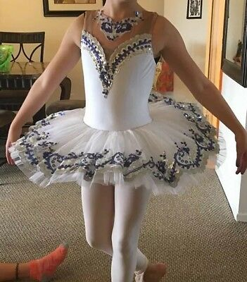 Costume Gallery Ballet Outfit Child Medium