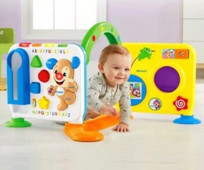 Fisher Price Laugh And Learn Crawl Around Learning Centre Rrp130
