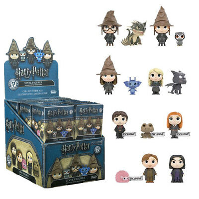 Harry Potter - Mystery Minis Series 2 BN US Exclusive Blind Box - Set of 12 NEW