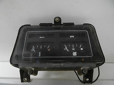 Holden Hx Hj  Fuel Temp Gauge