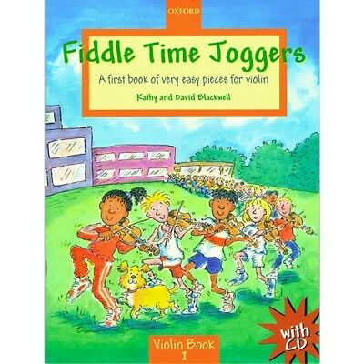 Fiddle Time  Joggers with CD David and Kathy Blackwell