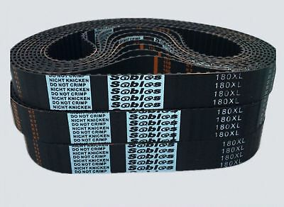 """1/""""/"""" Width 210L100 Timing Belt21/""""/"""" Length 3//8/""""/"""" Tooth Pitch 56 Teeth"""