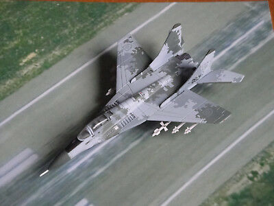 Herpa Wings 552349 Slovak Air Force MiG-29 AS 1:200 scale