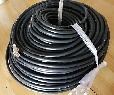 Canare L-5CFB Coaxial cable 100m 75 Ohm