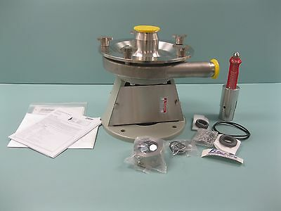 """3"""" x 2"""" Fristam FPX3452-245 Series FPX Centrifugal Pump Head NEW CR3 (2035)"""