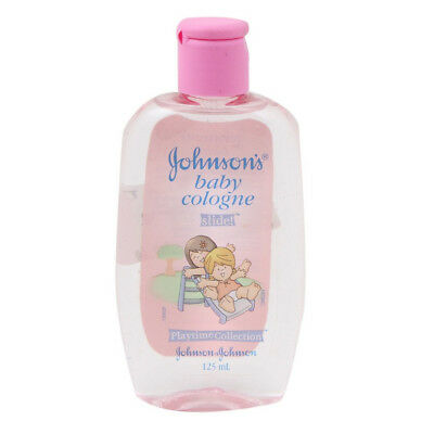 Johnson's Baby Cologne Slide 125ml