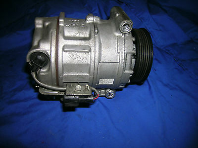 LR3 Series 3 Land Rover Discovery air conditioning compressor Denso JPB500091 4l