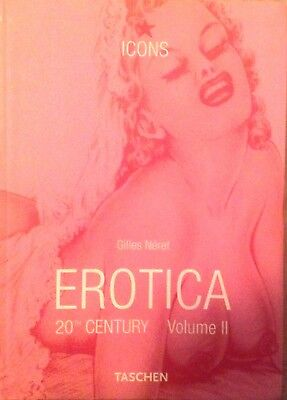 Erotica 20th Century by Gilles Neret (Paperback, 2001)
