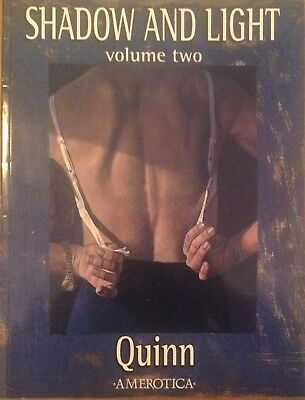 Shadow and Light, Vol.2 Parris Quinn Paperback Book (English)