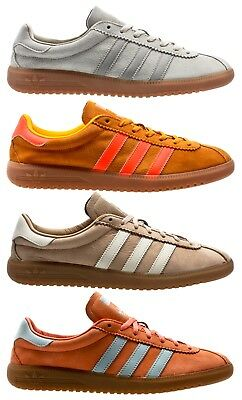 adidas Originals Bermuda Men Sneaker Herren Schuhe shoes Turnschuhe