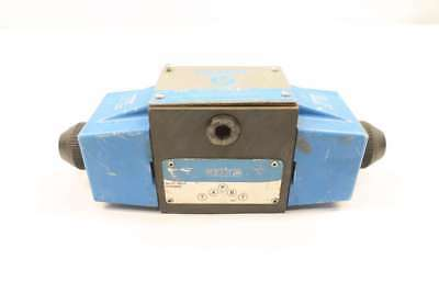 Vickers DG4S4-016C-B-G-60 Hydraulic Directional Control Solenoid Valve