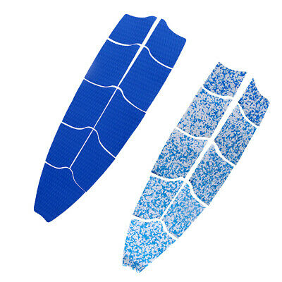 REED Traction Pad Kit for Surf board and SUP Paddle board 20x Hexagonal Pads