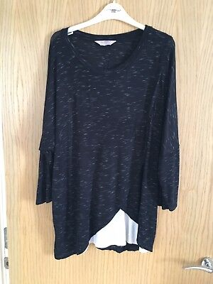 size 18 maternity Top Dorothy Perkins
