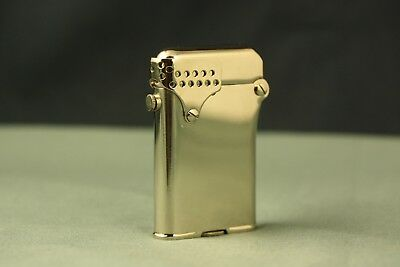 Fabulous Deco Unused NOS Swiss Thorens Double Claw Sport Lighter Briquet 打火機