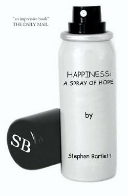 Happiness: A Spray of Hope