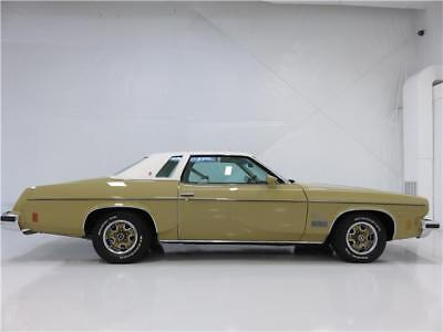1974 Oldsmobile Cutlass Supreme 1974 Oldsmobile Cutlass Supreme, Colonial Gold with 34,000 Miles available now!