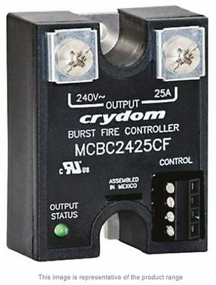 Crydom MCBC- Burst Fire Controller- New in Box