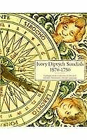 Ivory Diptych Sundials, 1570-1750 (Collection of Historical Scientific Instrume