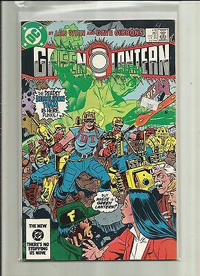 Green Lantern #178  . DC Comics.