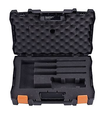 Testo 0516 1201 Hard Carrying Case. Measures 70 x 85 x 405mm.