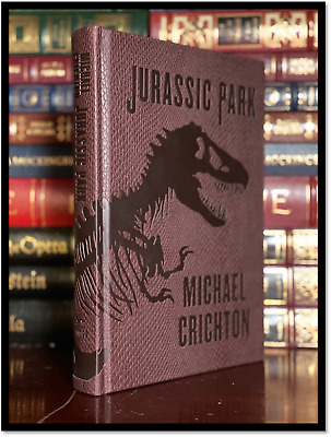 The Legend of Sleepy Hollow by Washington Irving New Leather Bound Collectible