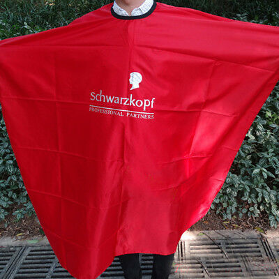 new Professional Waterproof HairCut Cape Apron Hairdresser Barber Stylist