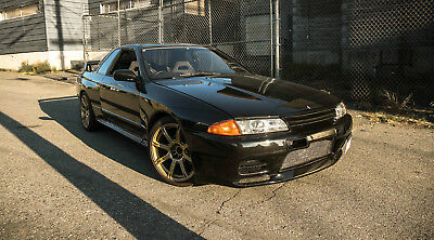 Nissan: Other kyline R32 GTR 1994