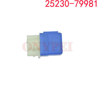 Electrical Relay  OEM 25230-79981 For Nissan Infiniti Various Models 4 Pins