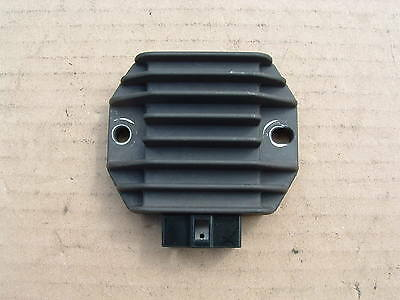 Aprilia Sr Mt 125 Voltage Regulator Good Cond
