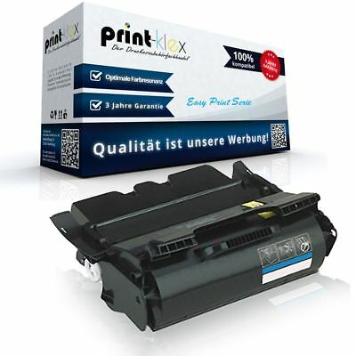 Replacement Toner Cartridge for Lexmark 0064036HE XXL - Easy Print Series