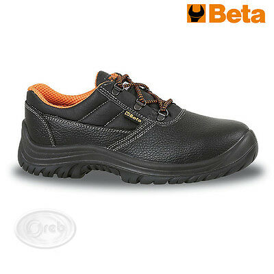 Safety Shoes Beta 7241C Waterproof Leather Fiore Toe Steel