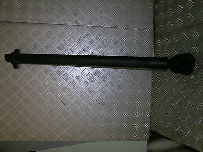 D2 S1 Land Rover Discovery rear drive or tail shaft to suit flexible coupling