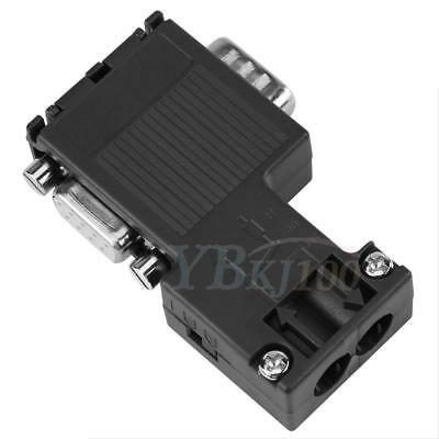 DP Bus Connector Compatible for SIEMENS SIMATIC 6ES7 972-0BB12-0XA0 PLC Profibus