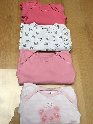 4 body longues manches 18 mois (86)