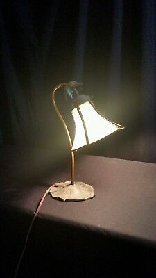 Turn of the century  table lamp