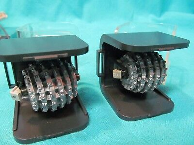 Olivetti Lexicon 92-92C 90-92 Typewriter Ball Heads Kent Ps Esteem Pica